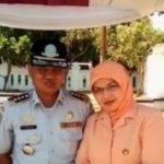 Istri pejabat jadi ladies ojol Cirebon