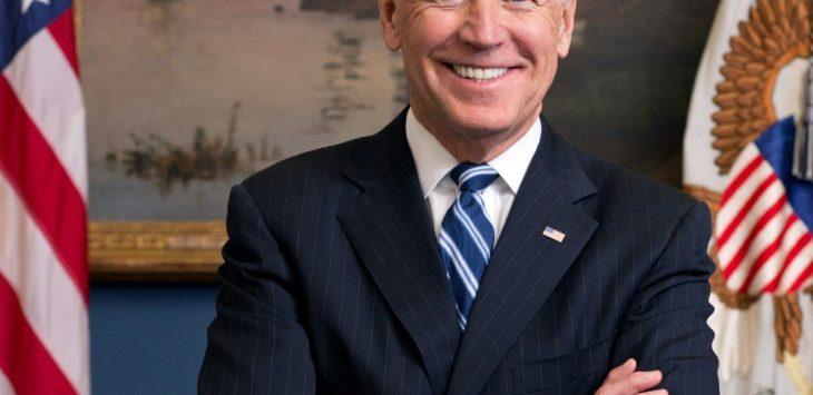 Joe Biden./Foto: Istimewa