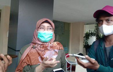 Kadinkes Kota Bogor, Sri Nowo Retno
