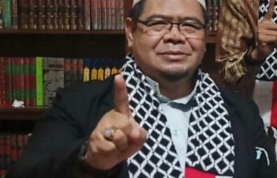 Ketum PW Syarikat Islam, Kiai Nandang Koswara