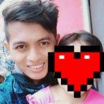 Mahfuddin, ojol dan ayah tunggal di Karawang