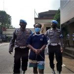 Pelaku penusukan di Bandung