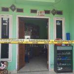 Perampok di Bekasi Barat Perkosa Penghuni Rumah