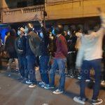 Remaja Bekasi Utara Keliling Sahur on The Road, Polisi Sita Bendera