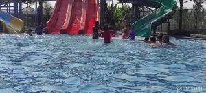 Superslash Waterpark Kartika Residence