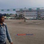 Tak Ada Bus AKAP di Terminal Kota Bekasi, Pemudik Bingung