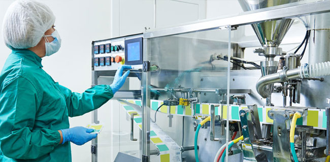 Ilustrasi industri kimia. Istimewa