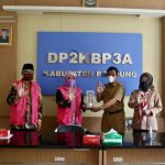 DP2KBP3A Kabupaten Bandung