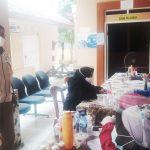 Desa Ciledug Proaktif Sosialisasikan Vaksinasi
