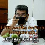 Faizal Hafan Farid