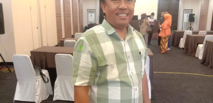 Sekretaris MKGR. Foto/Arif