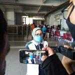 Kadinkes Kabupaten Bogor, Mike Kaltarina
