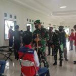 Korem 061 Suryakencana Bogor