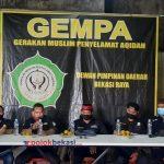 Ormas Gempa Beberkan Kronologi Insiden di Rawalumbu dan Mapolres Metro Bekasi