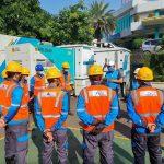 PLN Bekasi Pastikan Pasokan Listrik di Pusat Kesehatan Aman