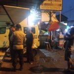 Pengidap Gangguan Jiwa Melahirkan di Pinggir Jalan Cut Meutia