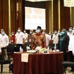 Sintha Dec Chechawaty, Ketua Kadin Kabupaten Bogor
