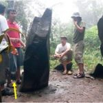 Situs Batu Naga Gunung Tilu