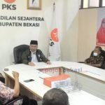 Warga Tamanrahayu Adukan Persoalan Makam Mbah Wardi ke DPRD