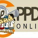 ppdb online bekasi