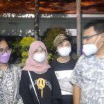 Gelar Pesta Ultah di Kota Bekasi, TikTokers asal Samarinda Ini Dipanggil Polisi