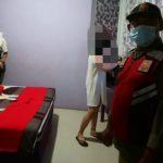 Prostitusi online di Cirebon