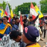 Warga Kampung Pilar Minta Pj Bupati Bekasi Selesaikan Konflik Agraria