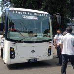 Bus asal China