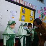Guru Diminta Lebih Ketat Jalani Prokes