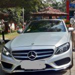 Mercedes Benz Type C250