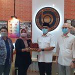 KPU Kabupaten Bogor