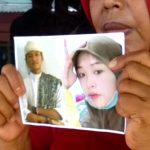 Info orang hilang di Karawang