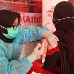Pemkot Bekasi Meminta ASN Dan Non ASN Lakukan Vaksinasi Covid-19