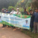 Upaya Hidupkan Kembali Gotong Royong di Desa Ragemanunggal